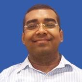 Dr. Manoranjan Baranwal
