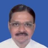 Dr. Jagadish B Agadi