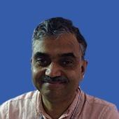 Dr.  Dinesh Kumar Tyagi