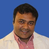 Dr. Rohit Lal