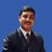 Dr. Sudipta Chandra