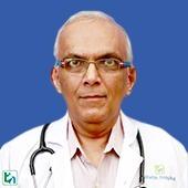 Dr. Paresh Lakdawala
