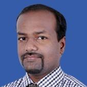 Dr. Laxmikant B Kaotekwar