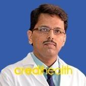 Dr. Manish Shroff