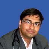 Dr. Arindam Pande
