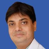 Dr. Rishikant Kumar