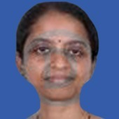 Dr. Geetha Suryanaryan