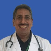 Dr. RK Behl