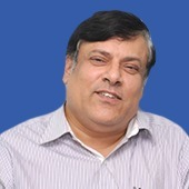 Dr. Shaibal Chakraborty