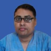 Dr. Mukesh Kumar Vijay