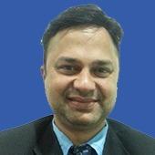 Dr. Bhupendra Singh Chouhan