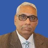 Dr. R P Shrivastava