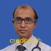 Dr. Guruprasad S Bhat