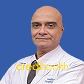 Dr. VT Anand