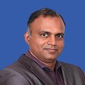 Dr. Sanju Rajappan