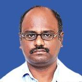 Dr. Dhansekar P