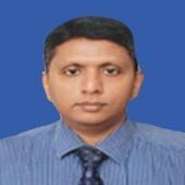 Dr. Rejiv Rajendranath