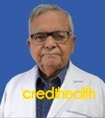 Dr. Suresh Gupta