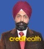 Dr. Atampreet Singh