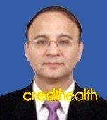 Dr. Rajesh Chawla