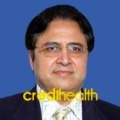 Dr. Arun P Mehra