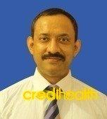 Dr. Abhijit Dey