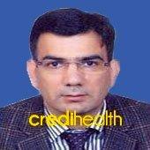 Dr. Raj Kumar