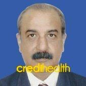 Dr. Ajay C Vyas