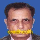 Dr. Praful M Dalal