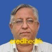 Dr. Vimal Kumar Nakra