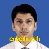 Dr. Anand Subramanyam