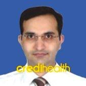 Dr. D P Bansal