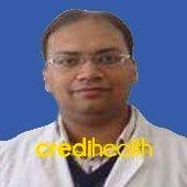 Dr. Kapil Chandra