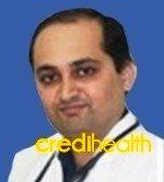 Dr. Amit Kasliwal