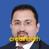 Dr. Sundar Krishnan