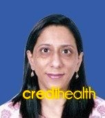 Dr. Sujata N Muranjan