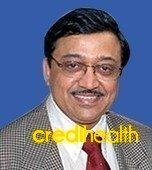 Dr. Anand G Nande