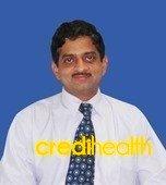 Dr. Mukund G Andankar