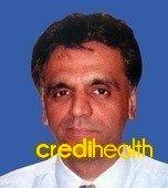 Dr. Nilen Shah