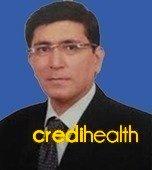 Dr. Nimesh D. Mehta