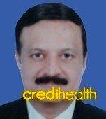 Dr. Vinay S. Chauhan