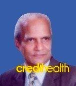 Dr. Madhukar R Lokeshwar