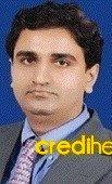 Dr. Abhijit Joshi