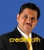 Dr. Sharad Shah