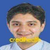 Dr. Anup Ramani