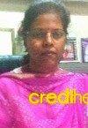 Dr. Sharmila P Patil