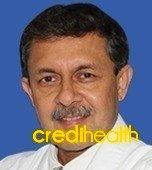 Dr. Amit Prabhakar Maydeo