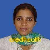 Dr. Sangeeta Paresh Varty