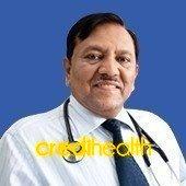 Dr. Dhiren Ramanlal Shah