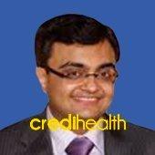 Dr. Harin Vyas